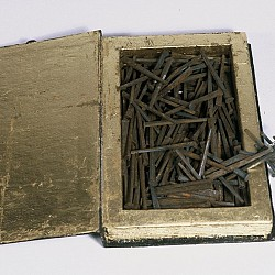 Book of Nails