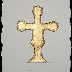 Embellished Cross